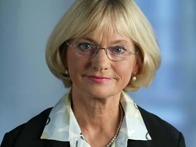 Pia Kjærsgaard trækker sig